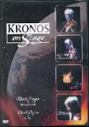 KRONOS QUARTET: BLACK ANGELS & GHOST OPERA