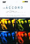 KRONOS QUARTET: IN ACCORD